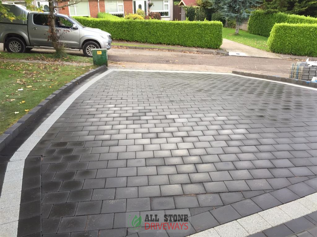 Paving Specialists for County Cork