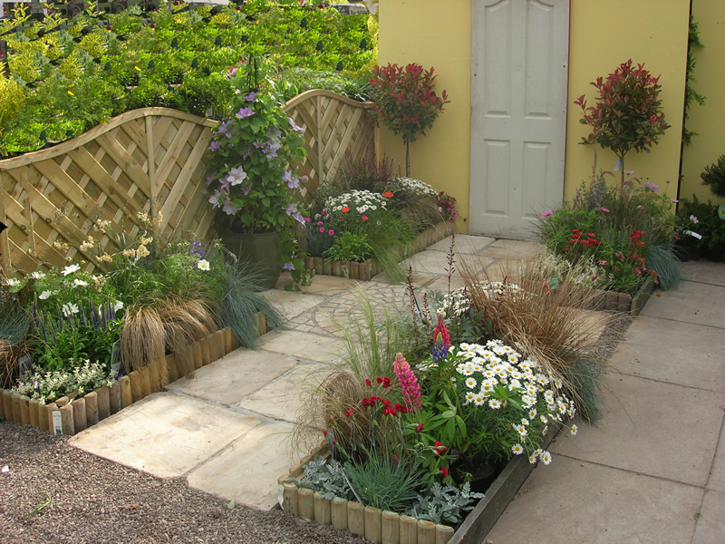 Landscapers in County Cork