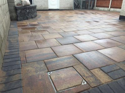 Our Patio Gallery