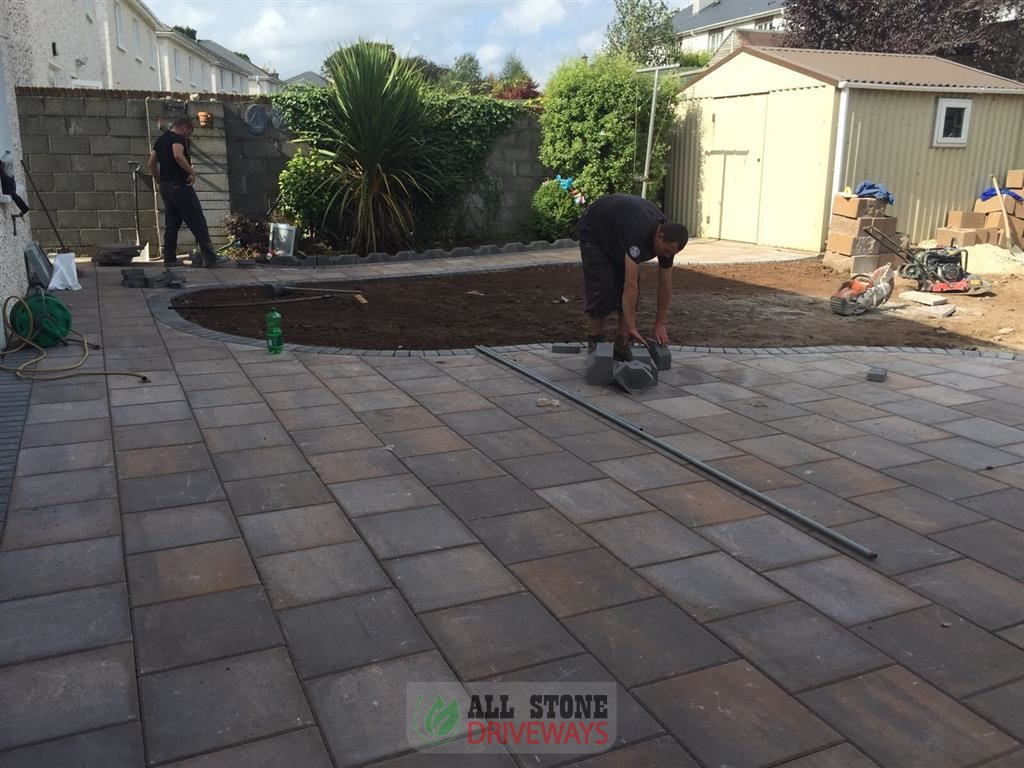 Patio Services in Cork