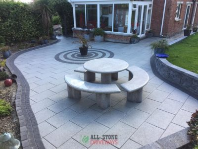 Patio Contractors Cork
