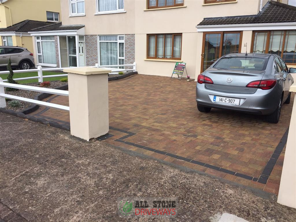 Block Paving Contractors for Cork
