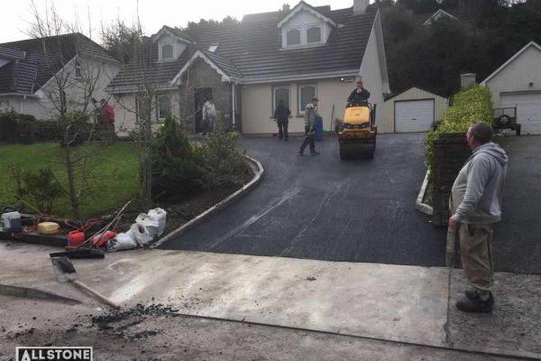 Tarmac Driveway Installation in Cork