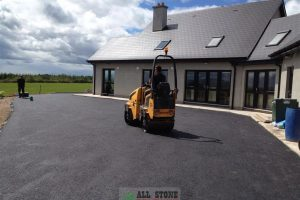 Tarmac Contractors Cork